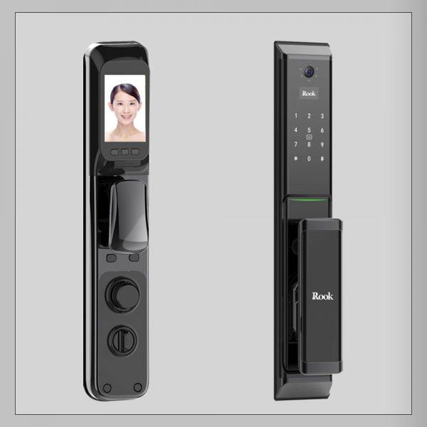قفل دیجیتال p231