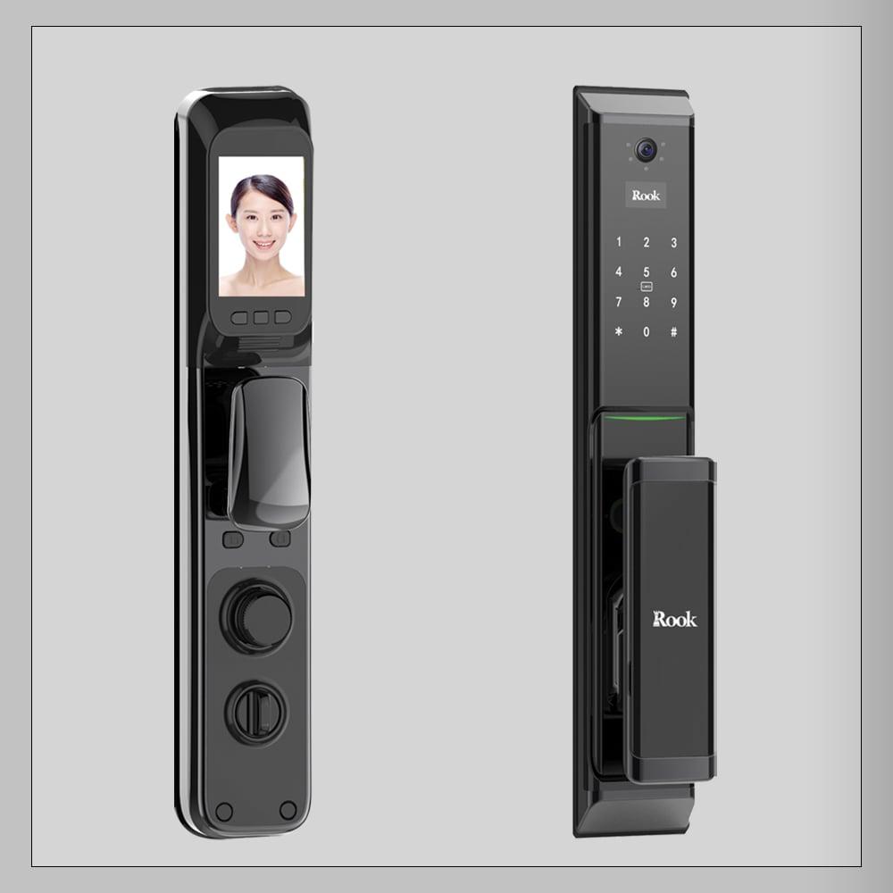 قفل دیجیتال روک P231