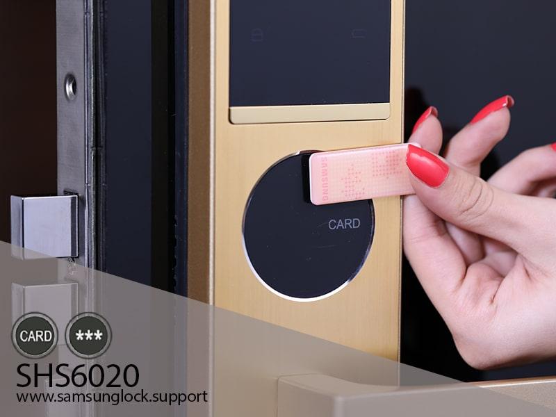 مزایای قفل دیجیتال نسبت به قفل مکانیکی