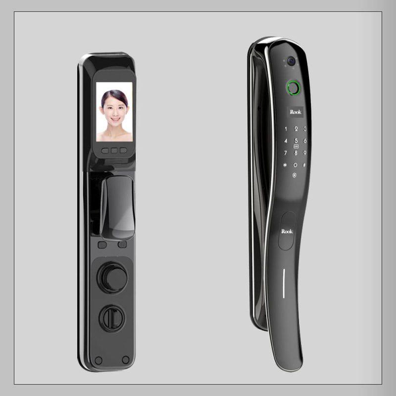 قفل دیجیتال p241