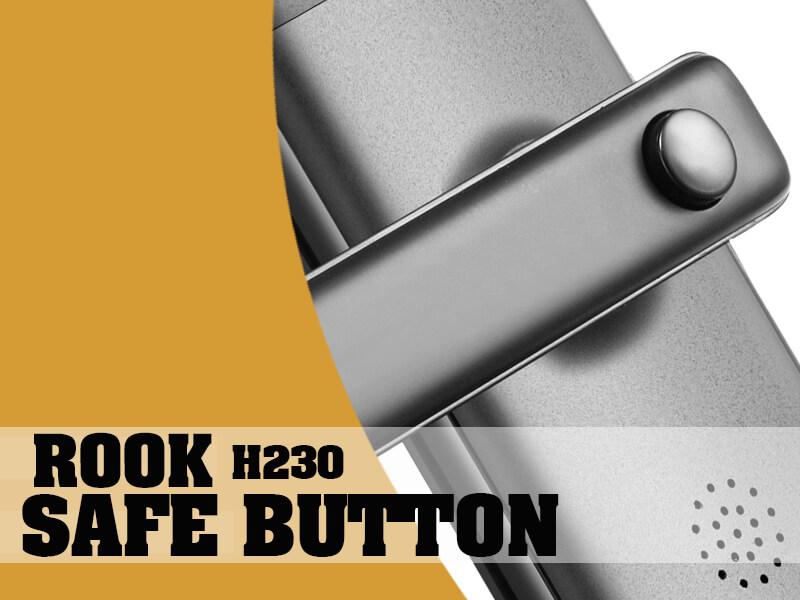 قفل-دیجیتال-روک-مدل-H230