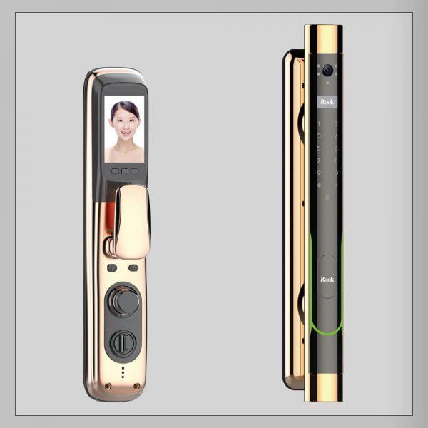 قفل دیجیتال روک P251
