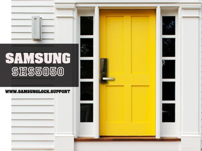 قفل دیجیتال سامسونگ shs5050