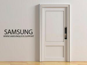 قفل سامسونگ