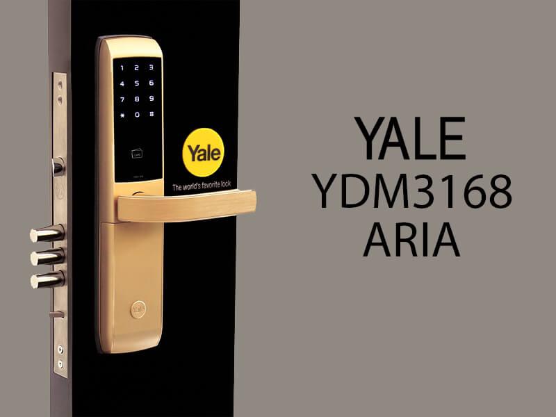 قفل یال