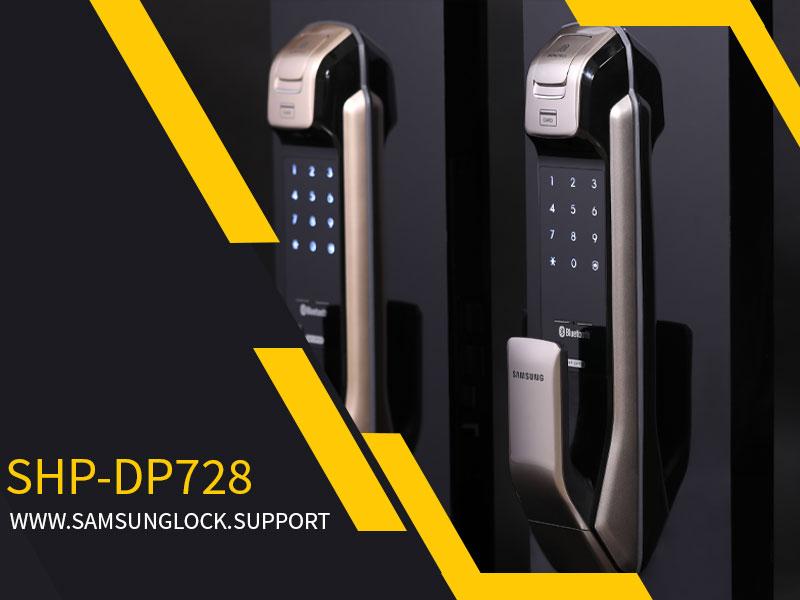 قفل سامسونگ DP728